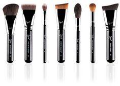 Sigma Beauty 'Highlight & Contour' Brush Set ($158 Value)