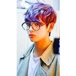 V | Kim Taehyung - 200 items