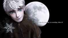 rise of the gardians jack and emma | Rise Of The Guardians - Jack Frost by *lieutenantsubtext on deviantART