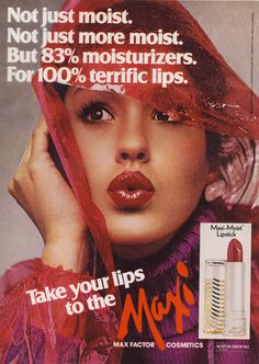 LIP QUENCHER Lipstick by Chap Stick was a great lip color ...
