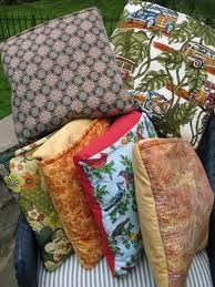 Quillows are small quilts that have a pocket on the front. The quilt can be folded up into a pillow. They are usually about 4×5 feet, just big enough to wrap around one person. You can stick your feet in the pocket at the bottom. Materials needed: 2 yards for…Read More