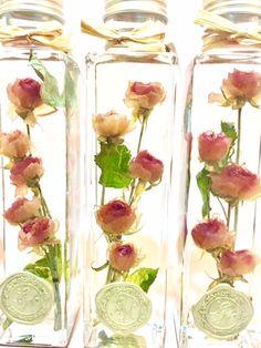 【in the bottle】rose / pink | Lindsay & Nature