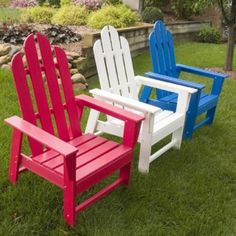 Why Teak Outdoor Garden Furniture? Yard Furniture, Adirondack Furniture, Wood Pallet Furniture, Outdoor Furniture, Adirondack Chairs, Girls Bedroom Sets, Farmhouse Dining Chairs, Chairs For Small Spaces, Diy Chair