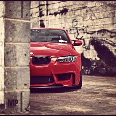 M3 with 1M front