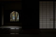 Temple Window Light