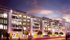 BRATISLAVA | Projects and Construction Updates XXII | 2016 - SkyscraperCity Bratislava, Multi Story Building, Construction, Projects, Home, Building, Log Projects, Blue Prints, Ad Home