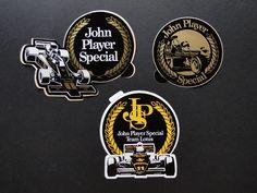 JPS Team Lotus