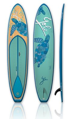 Anyone want to buy this for me? - No? OK....Yolo Original 2014 Honu 12' . Love this board! Going to get it for summer!