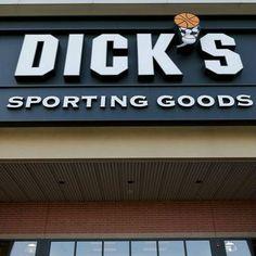 Dicks Walmart taking harder line on weapon sales