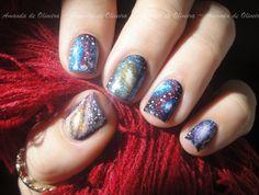 Unhas 19 • Galáxias