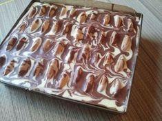 Sweet Recipes, Cake Recipes, Sweets Cake, Polish Recipes, Polish Food, Food Cakes, Food To Make, Delicious Desserts, Food Porn
