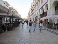 yunanistan ve kızları Street View
