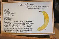 June 5, 2013  Banana Fritters