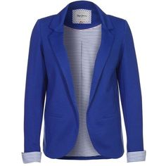 Pepe Jeans HARPERS Blazer found on Polyvore