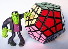 Solución Rubik: megaminx rubik solucion tutorial