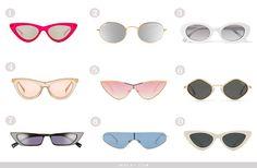 Shop Micro Sunglasses | Full Post Here: https://jmalay.com/must-90s-trend-back/