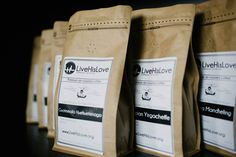 Korban Espresso || Premium air-roasted coffee