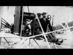 Wright Brothers Flight Demonstration at Fort Myer 1909 US Army; JQ Music: http://youtu.be/1MXol-twMzA #WrightBrothers #aviation #history