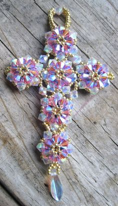 Reversible Cross by Sharon A. Kyser