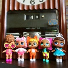 LOL Surprise dolls Madame Queen Series 3 Confetti Pop /& Pet TOYS Gifts Original