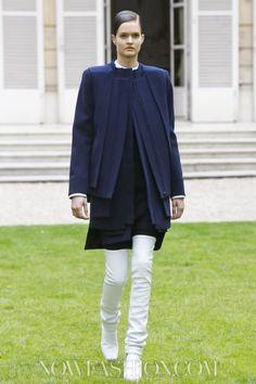 Rad Hourani Couture Fall Winter 2013 Paris