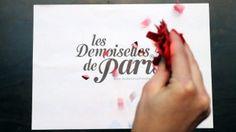 Les Demoiselles de Paris, Canon EOS  December 2012, #Ykone