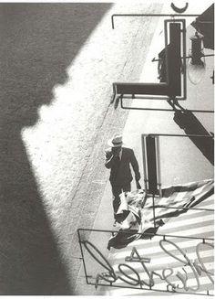 Carlos Afonso Dias, Itália Milão, 1958