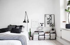 4x van studentenkamer naar volwassen huis met dezelfde meubels - Roomed
