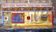 altar frontals - Google Search