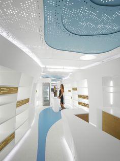 Gallery - Pandemos Agora / Klab Architecture - 5