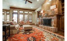 Fabulous rug!