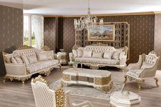 Luxury Dining Room, Luxury Sofa, Dining Set, Victorian Fashion, Elegant, Decor, Style, Dinning Set, Classy