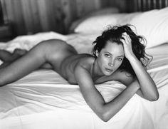 Celebrity photography by Sante D'Orazio