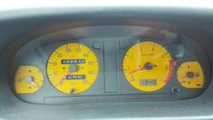 Sport line gauges Felicia, Gauges, Sport, Vehicles, Deporte, Sports, Car, Ears Piercing, Plugs