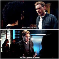 #Shadowhunters 2x13|2x15 - #JaceWayland