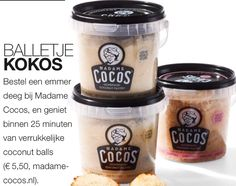 madame cocos