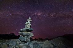 Tekapo Milky Way by Shaun Jeffers on 500px