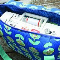 Areoplane Bag Pattern, $9