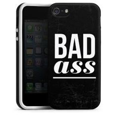 Silikon Case bad ass: 19,95€
