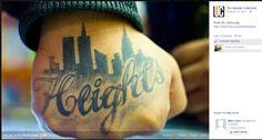 uptown collective Fish Tattoos, In The Heights, York, Makeup, Hair, Make Up, Beauty Makeup, Bronzer Makeup, Strengthen Hair