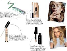 Moda Preview | Errores de maquillaje que no cometerás nunca más | http://www.modapreviewinternational.com