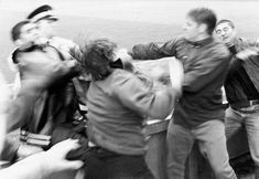 Football Hooliganism| Football Hooligans