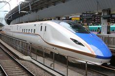 Tokio, Shinkansen