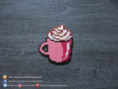 15 Best Fun Perler Beads Designs Easy To Get Started Easy Perler Bead Patterns, Melty Bead Patterns, Diy Perler Beads, Beading Patterns, Hamma Beads Ideas, Christmas Perler Beads, Art Perle, Hama Beads Design, Peler Beads