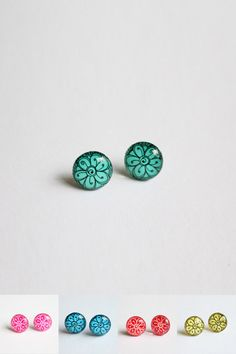 Hey, I found this really awesome Etsy listing at https://www.etsy.com/listing/179676476/10-mm-small-studs-turquoise-stud