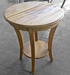 Wood Furniture Living Room, Diy Furniture, Furniture Design, Coffee Table With Shelf, Coffee Table Design, Coffee Set, Small Tables, Wood Projects, Storage Spaces