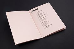 20 Beautiful and Creative Booklet and Catalog Designs Inspiration