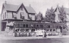 Vintage photos of diners and eateries in NJ | NJ.com