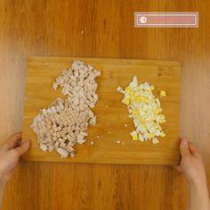 """O gustare ușoară, care va oferi culoare oricărei mese – salată gustoasă """"Gingășie"""" - savuros.info"""