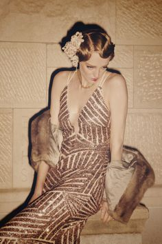 Paper Mothball Vintage: 6th Annual Winter Ball II